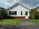Detached Bungalow for sale in Pentre Isaf, Llanrhystud...