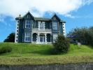 Detached house in Aberarth Aberaeron...