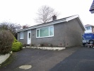 Ffosyffin Aberaeron Detached Bungalow for sale