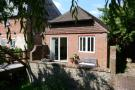 Detached Bungalow in St. Pancras, Chichester