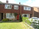semi detached home to rent in Connaught Crescent...