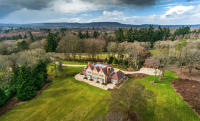 6 bedroom Country House in Durford Wood...