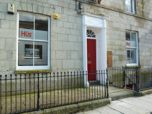 Hus Estate Agents, Trurobranch details