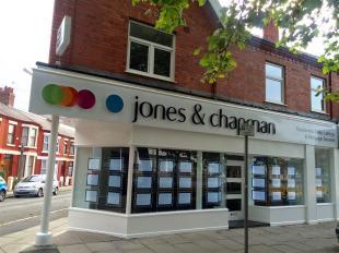 Jones & Chapman - Lettings, Allerton Lettingsbranch details