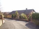 Detached Bungalow in Oakfield, Bowers Road...