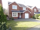 4 bed Detached property in Ty Ni, Maes Y Glyn...