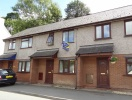 Terraced property in Birch Court...