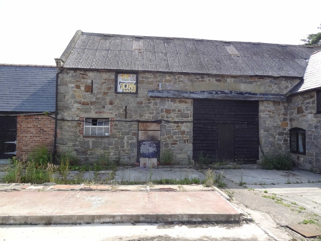 Property For Sale Pentre Near Chirk