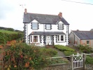 4 bed Detached house for sale in Bryn Awel, Llangwm...