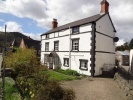 Detached house for sale in Regent Street, Llangollen
