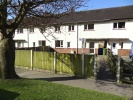Terraced home for sale in Pengwern, Llangollen