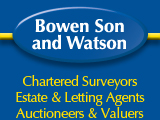 Bowen Son & Watson, Llangollen