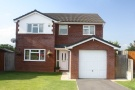4 bed Detached home in Maes Y Berwyn...