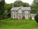 Detached property in The Former Vicarage...