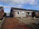 3 bed Detached Bungalow in Offa, Lodgevale Park...