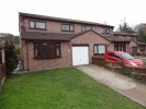 4 bedroom semi detached home for sale in Cae Gwilym Lane...