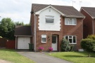 3 bed Detached house in The Nurseries...