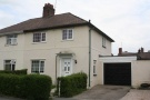 3 bed semi detached house in Bronywaun, Chirk