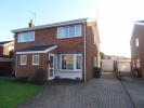 2 bedroom semi detached home in Offa, Lodgevale Park...