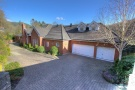 4 bed Detached house for sale in Nant Yr Arth, Dolywern...