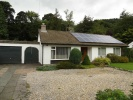 Afonwen Detached Bungalow for sale