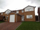 4 bedroom Detached home in Maes Hyfryd, Chirk