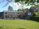 Detached home for sale in Pant Farm, Glyn Ceiriog...