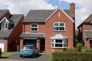4 bedroom Detached house for sale in Medley Grove, Whitnash