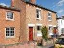 Terraced property in Banbury Road, Ettington