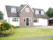4 bedroom Detached home in Bearley Road...
