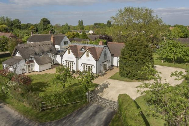 Commercial Property For Sale Welford On Avon