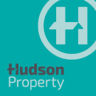 Hudson Property , Hessle logo