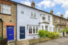 Terraced property for sale in Angel Road...