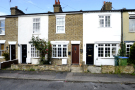 2 bed Terraced property for sale in Southbank, Thames Ditton...
