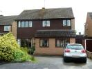 Detached home for sale in Manor Lane, Ettington