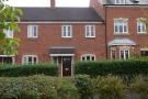 3 bedroom Terraced property in Clark Walk, Ettington
