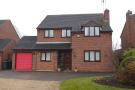 4 bed Detached house in Gloster Gardens...