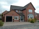 4 bed Detached house in Hopkins Way, Wellesbourne
