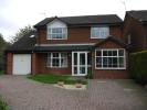 4 bedroom Detached house in Hotchkiss Close...