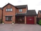 Detached home in Bristol Way, Wellesbourne