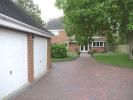 Detached house for sale in FARRINGTON CLOSE