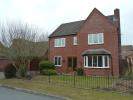 4 bed Detached property for sale in Chestnut Grove...