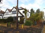 3 bed semi detached home for sale in Gaynes Park Road...