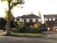 4 bed Detached property for sale in Ayloffs Walk, Hornchurch