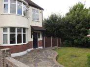 3 bed semi detached home for sale in Slewins Lane, Hornchurch