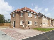 4 bed new property for sale in Lake Avenue, Rainham