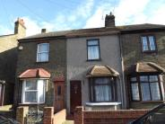 2 bedroom Terraced house in Melville Road, Rainham
