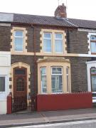 4 bedroom Terraced house for sale in HABERSHON STREET, SPLOTT...