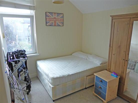 REAR BEDROOM NO. 4