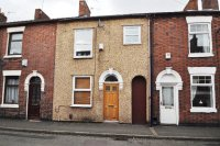 2 bedroom Terraced house in 13 Orchard Street...